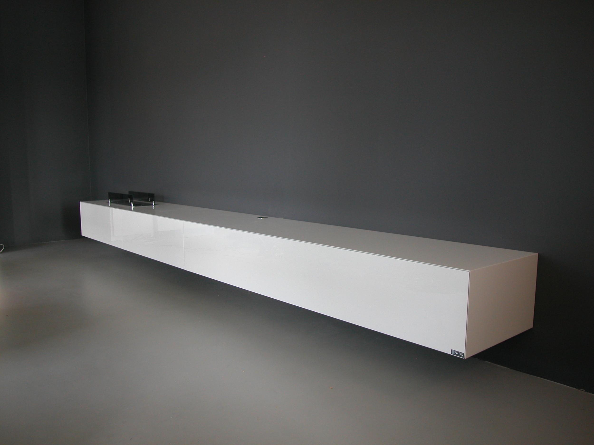 Artyx The New Design Vision Alpha 380 Super Lang