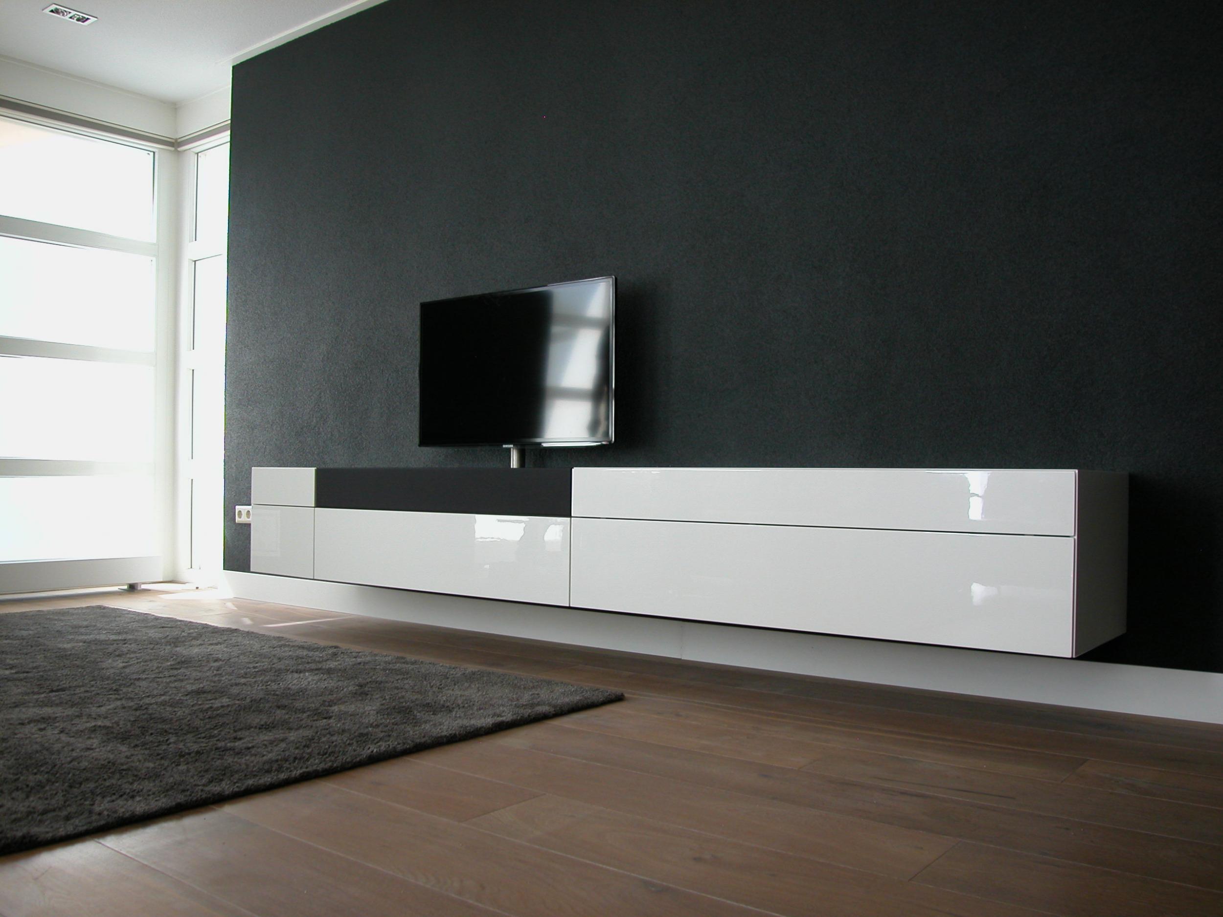 Tv Meubel 300 Cm.Artyx The New Design Vision Avs 300 Concept Tv Meubel In
